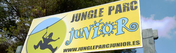 Jungle Parc Junior Mallorca