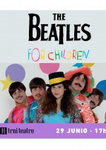 The Beatles For Children