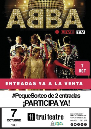 Musical ABBA Live TV