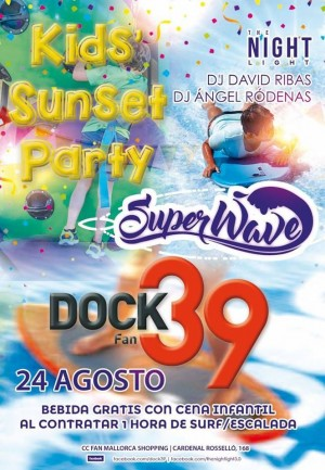 Fiesta Superwave