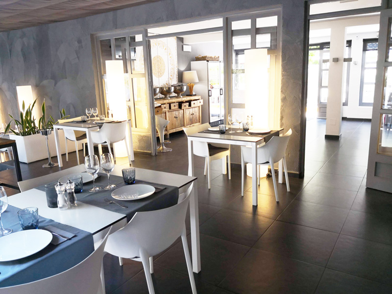 es moli sant elm restaurante familiar kid-friendly en Mallorca