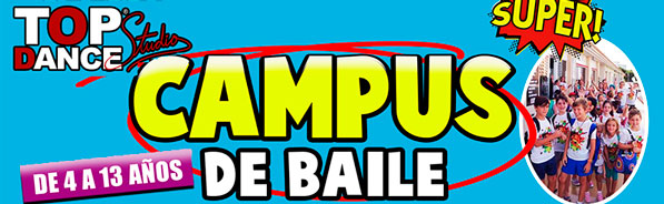 Campus de Baile Top Dance