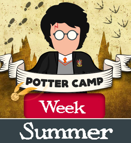 potter camp summer campamento temático Harry Potter en Mallorca