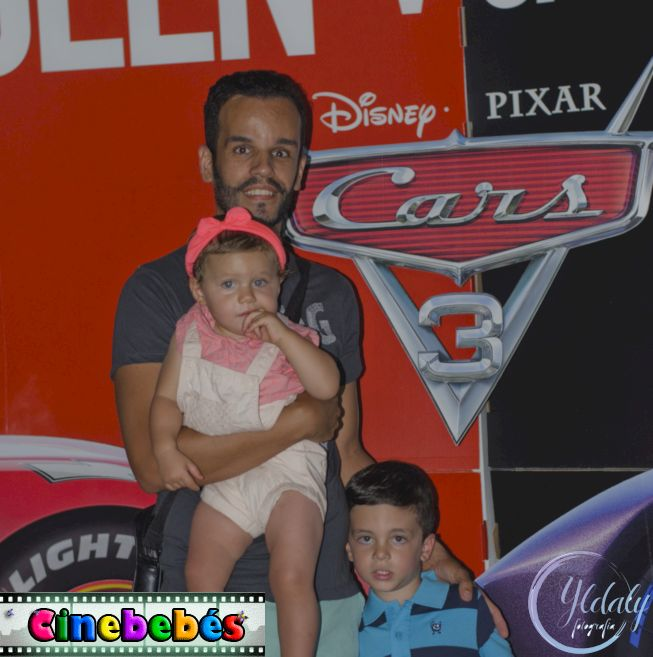 Cinebebes CARS3 24