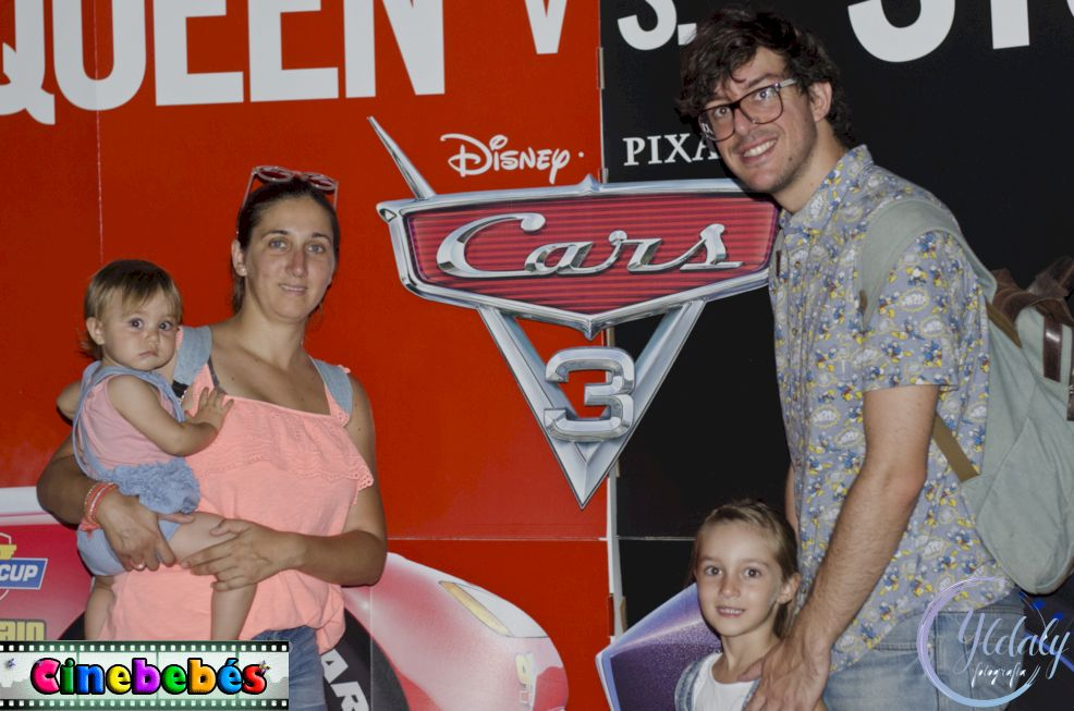 Cinebebes CARS3 25