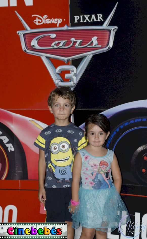 Cinebebes CARS3 4