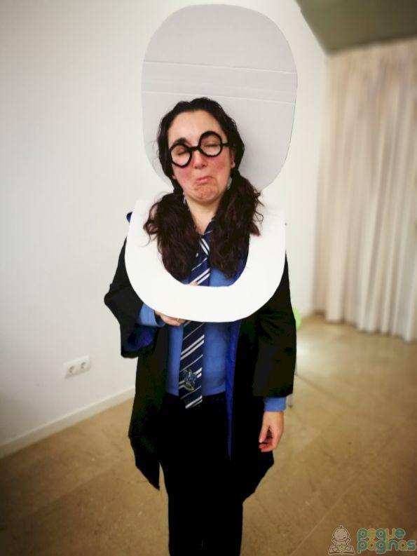 Harry Potter Book Night 2018 Mallorca 6