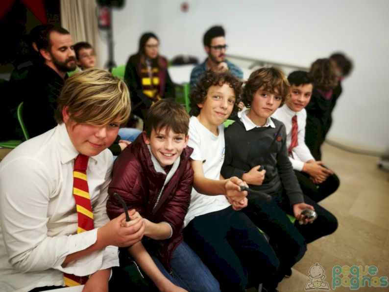 Harry Potter Book Night 2018 Mallorca b