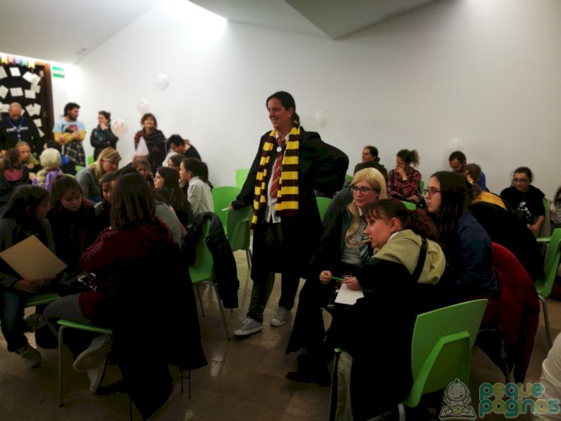 Harry Potter Book Night 2018 Mallorca c