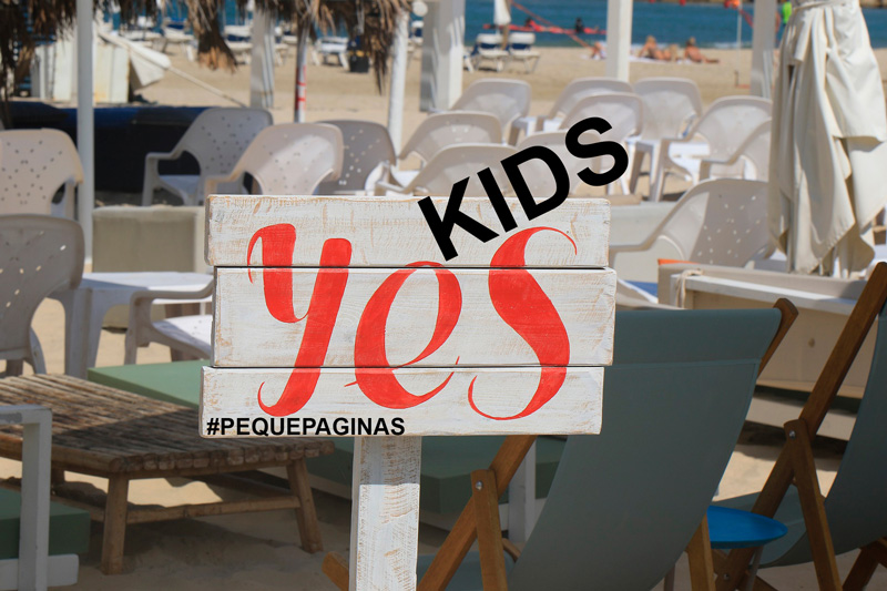 family friendly restaurants kidfriendly mallorca in the beach